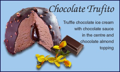Chocolate Trufito
