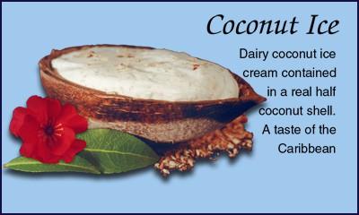 Coconutice